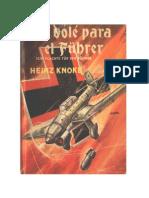 Knoke, Heinz - Yo Vole Para El Fuhrer