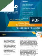 UNAD_presentación psicopatología