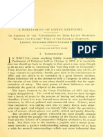 A Parliament of Living Religions London. 1924..pdf