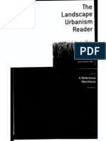 07 Waldheim a Reference Manifesto