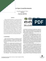 Iterative Figure-Ground Discrimination