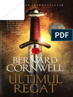 Bernard Cornwell - [Saxon stories] 01 Ultimul regat #1.0~5.docx