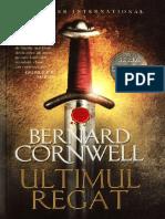 Bernard Cornwell - [Saxon stories] 01 Ultimul regat #1.0~5.docx