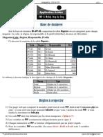 Application00 Php MySQL