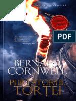 Bernard Cornwell - [Saxon stories] 10 Purtatorul tortei #1.0~5.docx
