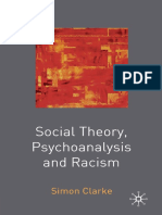 Simon Clarke (auth.) - Social Theory, Psychoanalysis and Racism-Macmillan Education UK (2003).pdf
