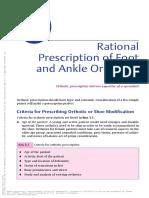 Handbook of Foot and Ankle Orthopedics (Rational Prescription of Foot and Ankle Orthotics).pdf