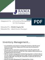 Akesh_inventory&Ved_Analysis
