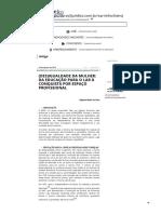 (DES)IGUALDADE DA MULHER_ DA EDUCAÇÃO PARA O LAR À CONQUISTA POR ESPAÇO PROFISSIONAL _ Brasil Jurídico - Ensino de Alta Performance_.pdf