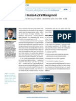 Achieve Truly Global Human Capital Management [1]