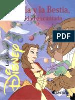 Walt Disney - La Bella y La Bestia 2, Una navidad encantada