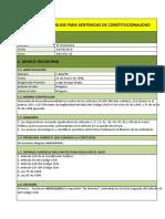 #13 C-004-98 analizada