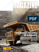 Cat mag 1 2009 FR