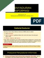 (Pertemuan 12) PENYADURAN INFORMASI.pdf