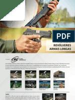 Catálogo Armas CBC e Taurus_2020