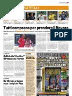 La Gazzetta Dello Sport 27-12-2010