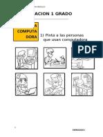 EJERCICIO DE COMPUTACIÓN