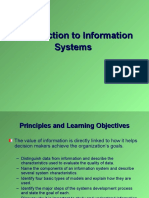 WEEK 1-2 Introduction to Information Systems 01D
