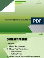 ALINDECO COMPANY PROFILE 2016.pptx