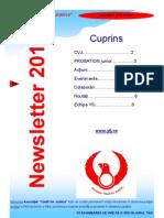 Newsletter YfJ 2010