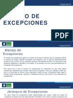 Clase5. Excepciones en Java.pdf