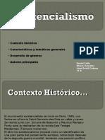 Existencialismo - Español