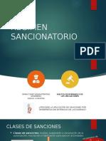 RÉGIMEN SANCIONATORIO.pptx