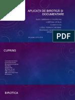 Aplicații de birotică și [Autosaved].pptx
