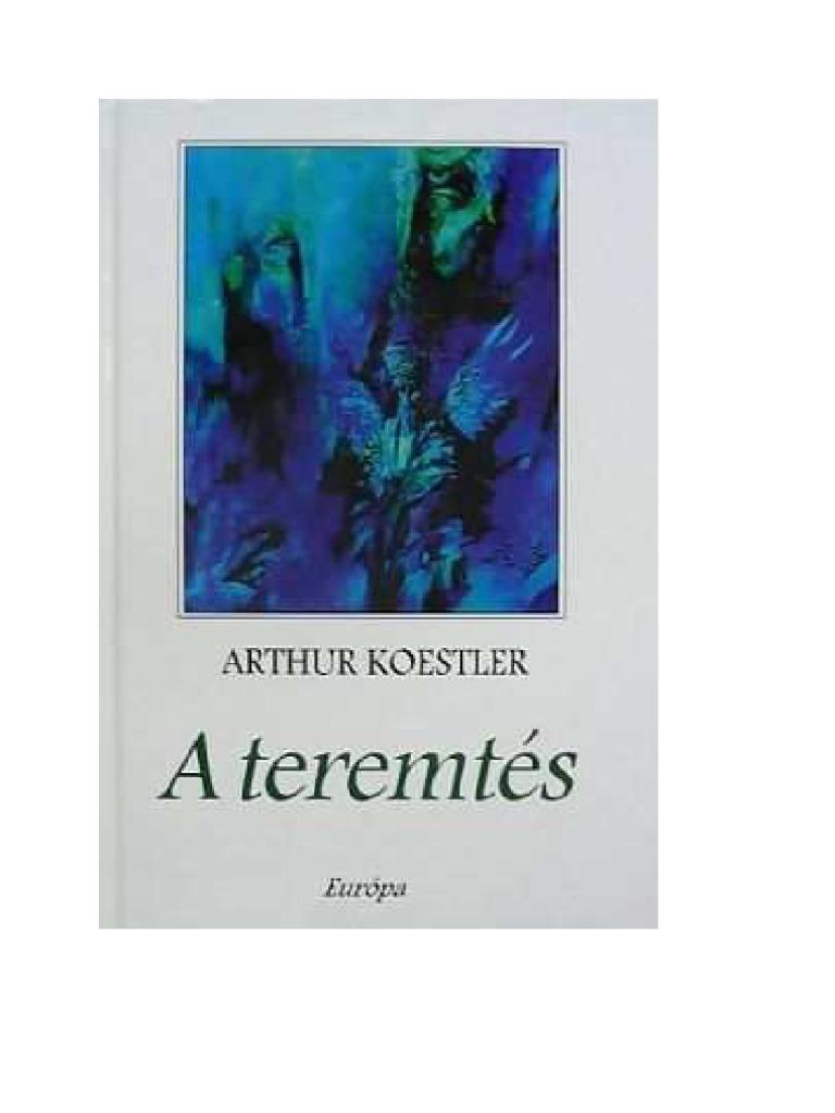 Koestler Arthur - A teremtés a9c8798035