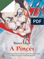 A Pincér