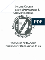 Emergency Operations Plan (Macomb Twp.) (1)