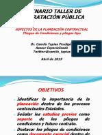 Planeación Pliegos .pdf