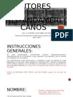 AUTORES HISPANOAMERICANOS.pptx