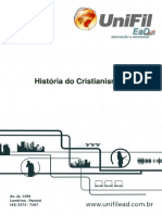 Apostila História cristianismo II.pdf