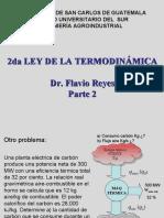 Segunda Ley de la Termodinámica (Parte II).ppt