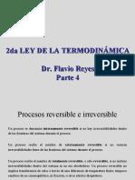 Segunda Ley de la Termodinámica (Parte IV).ppt