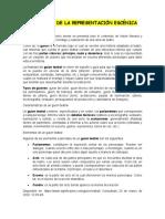 ELEMENTOS DE LA REPRESENTACIÓN ESCÉNICA p.docx