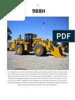 System Freinage Et Direction988H