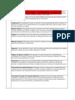 control interno proceso contable