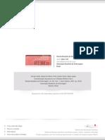 Caracteriazação de pessoas com Diabéticos Méllitus tipo 2