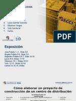 Presentación - Centros de distribución.pptx