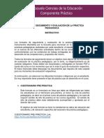 INSTRUCTIVO PARA EL DILIGENCIAMIENTO DE  FORMATOS DE SEGUIMIENTO Y EVALUACIÓN DE LA PRÁCTICA PEDAGÓGICA.pdf