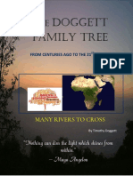 The Story of Zilphy Claud and My Family Tree.