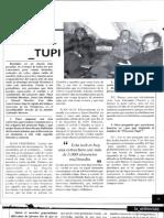 Entrevista del Balcon de La Guardia a Proyecto Tupi