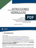 Hidraulica aplicada clase 1