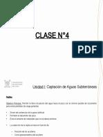 hidraulica aplicada clase 4