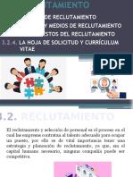 3.2. RECLUTAMIENTO GESTION DEL CAPITAL HUMANO-1y 3.3.pptx