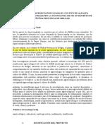ZONIFICACIÓN AGROECOLÓGICA PARA EL CULTIVO DE ALFALFA (MEDICAGO SATIVA) UTILIZANDO LA TECNOLOGÍA DE SIG EN DISTRITO DE.docx