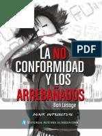 La No conformidad_ Punk Intelectual_Ban Lesage