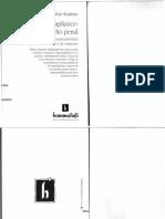 BACIGALUPO E. Compliance, y derecho penal. Prevencion de la responsabilidad penal de directivos y empresa. 2012